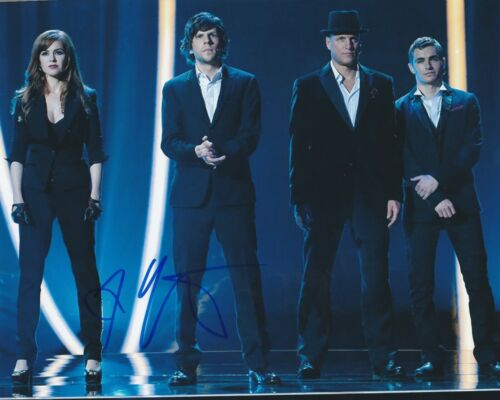 * ISLA FISHER * signed autographed 8x10 photo * NOW YOU SEE ME * 1
