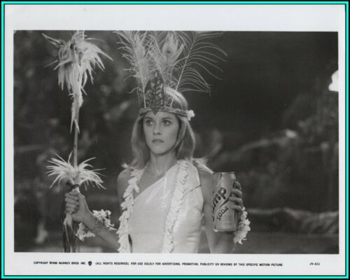 "MEG RYAN in ""Joe Versus The Volcano"" - Original Vintage PORTRAIT - 1990"