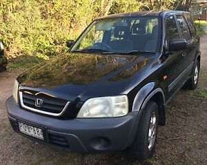 1999 Honda CRV SUV Rye Mornington Peninsula Preview