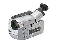 UC-V20 Canon Camcorder in working order
