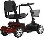 BRAND NEW SCOOTER - THE S11 ZEN PORTABLE at MOOSE MOBILITY!