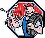 BLOW OUT SALE ON NEW TIRES!