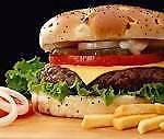 Kebabs, Fish and Chips and Burgers $5-6,000p.wk Runaway Bay