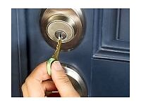 1st class locksmith / carpenter