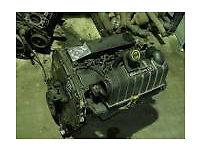 ford transit 2 litre tdi fwd engine complete 2004