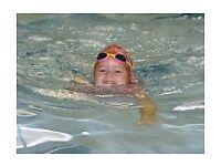 Full Time Swim Teacher £28,000 - £32,000