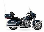 HARLEY DAVIDSON ELECTRIGLIDE CLASSIC