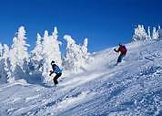 Bachelor apartment for rent  Mont Tremblant eight days skiing