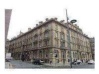 Hotel Stay 18th March - Premier Inn Newcastle Quayside