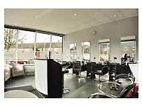Assistant Manager required for busy Hair and Nail Salon in Bramhall. Experience required.