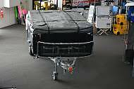 PMX Fraser LX - Walk Through Off Road Camper Trailers Canning Vale Canning Area Preview