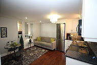 Newly Updated 1 Bedroom - Furnished - $1050 inclusive Kingston Kingston Area image 9
