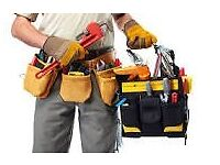 HANDYMAN AVAILABLE IN YOUR AREA TODAY.CALL NOW AT 07730463693