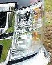 2007-2014 Chevrolet silverado 1500, 2500, 3500 Headlight set OEM