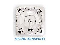 Grand Bahama III Hot Tub