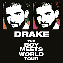 Drake Ticket this Saturday at O2