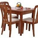 Dinning Table in classic cherry