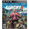 Far Cry 4 for PS3