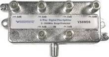 High quality 6-way splitter, Manly Brisbane South East Preview