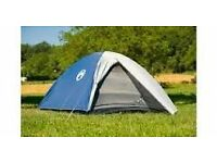 Coleman Weekend 4 Tent - Blue/Grey, Four Person