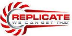 Replicate Pump