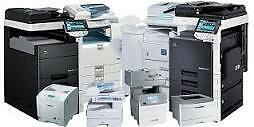 Warehouse sale: Canon / Ricoh copiers starting at $29 per month!