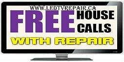 TV Repair, Mississauga, TV Repair Brampton, LG,Samsung,SHARP,