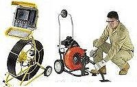 Unclogging drain debouchage (438)228-2404 Plombier/plumber 24h/7