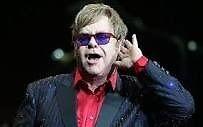 Heineken Lounge, Elton John