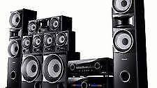 SONY HOME AUDIO SPEAKER SYSTEM