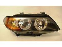 BMW X5 E53 xenon headlight
