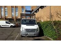 FORD TRANSIT WANTED OR SIMILAR SIZE VAN PRIVATE BUYER