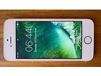 iphone 6 white & Gold 16GB EE UK network, in very good condition