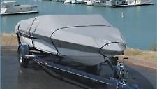 Universal Fit Boat Cover