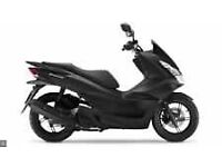 📛WANTED...HONDA PCX 124 SCOOTER SPARES 📛