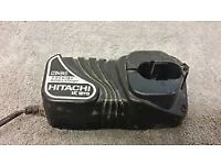 Hitachi Powerful 7.2V - 18V 60 Minute Charger Overcharge Pro