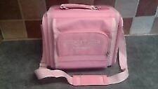 Pink PlayStation 2 bag
