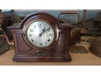 William L. Gilbert Clock