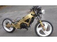 1200 bandit motor, running, nsr 125 30bhp with running motor
