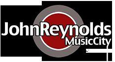 John Reynolds Music City