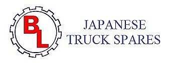 BL Japanese Truck Spares