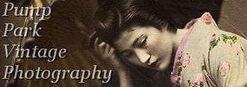 Pump Park Vintage Photography