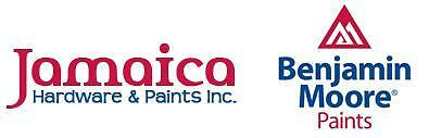 Jamaica Hardware and Paints inc.