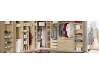 Furniture assembler, handyman, kitchen fitter. tel. 07491557646 Anthony