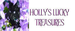 Holly's Lucky Treasures