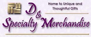 D M Specialty Merchandise