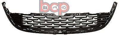 VAUXHALL ASTRA J 2012 – 2015 FRONT BUMPER LOWER CENTRE GRILLE FACE LIFT NEW