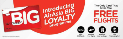 $475 AirAsia Credit!!! SAVE money booking your next holiday