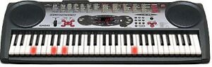 Looking for Casio Keyboard Lighted Keys model