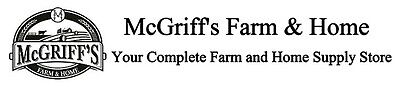McGriff's Farm and Home